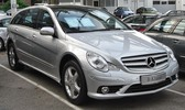 Thumbnail 2006 MERCEDES R-CLASS W251 SERVICE AND REPAIR MANUAL