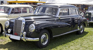 Thumbnail 1952-1957 MERCEDES 300 W186 SERVICE AND REPAIR MANUAL
