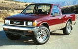 Thumbnail 1990 ISUZU PICKUP SERVICE AND REPAIR MANUAL