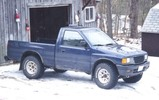 Thumbnail 1995 ISUZU PICKUP SERVICE AND REPAIR MANUAL