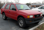 Thumbnail 1995 ISUZU RODEO SERVICE AND REPAIR MANUAL