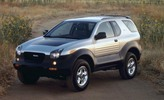 Thumbnail 1999 ISUZU VEHICROSS SERVICE AND REPAIR MANUAL