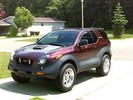 Thumbnail 2001 ISUZU VEHICROSS SERVICE AND REPAIR MANUAL