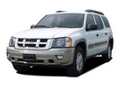 Thumbnail 2004 ISUZU ASCENDER SERVICE AND REPAIR MANUAL
