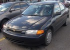 Thumbnail 1997 MAZDA PROTEGE BH SERIES ALL MODELS SERVICE AND REPAIR M