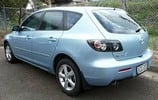 Thumbnail 2008 MAZDA 3 BK SERIES ALL MODELS SERVICE AND REPAIR MANUAL