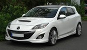 Thumbnail 2011 MAZDA 3 BL SERIES ALL MODELS SERVICE AND REPAIR MANUAL