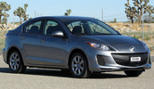 Thumbnail 2012 MAZDA 3 BL SERIES ALL MODELS SERVICE AND REPAIR MANUAL