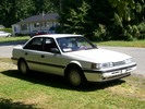 Thumbnail 1989 MAZDA 626 GD GV SERIES ALL MODELS SERVICE AND REPAIR MA