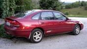 Thumbnail 1992 MAZDA 626 GE SERIES ALL MODELS SERVICE AND REPAIR MANUA