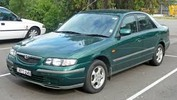 Thumbnail 1997 MAZDA 626 GE SERIES ALL MODELS SERVICE AND REPAIR MANUA