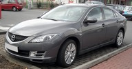 Thumbnail 2009 MAZDA 6 GH SERIES ALL MODELS SERVICE AND REPAIR MANUAL