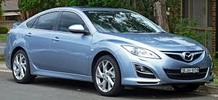 Thumbnail 2010 MAZDA 6 GH SERIES ALL MODELS SERVICE AND REPAIR MANUAL