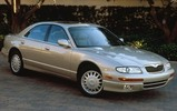 Thumbnail 1995 MAZDA MILLENIA ALL MODELS SERVICE AND REPAIR MANUAL