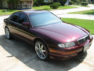 Thumbnail 1998 MAZDA MILLENIA ALL MODELS SERVICE AND REPAIR MANUAL