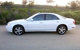 Thumbnail 2001 MAZDA MILLENIA ALL MODELS SERVICE AND REPAIR MANUAL