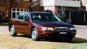 Thumbnail 1995 MAZDA EUNOS 800 ALL MODELS SERVICE AND REPAIR MANUAL