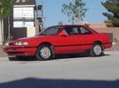 Thumbnail 1989 MAZDA MX-6 ALL MODELS SERVICE AND REPAIR MANUAL