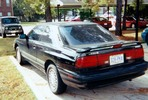 Thumbnail 1991 MAZDA MX-6 ALL MODELS SERVICE AND REPAIR MANUAL
