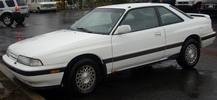 Thumbnail 1992 MAZDA MX-6 ALL MODELS SERVICE AND REPAIR MANUAL