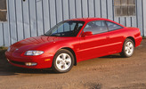 Thumbnail 1993 MAZDA MX-6 ALL MODELS SERVICE AND REPAIR MANUAL