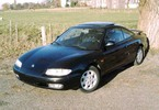 Thumbnail 1994 MAZDA MX-6 ALL MODELS SERVICE AND REPAIR MANUAL