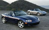 Thumbnail 2003 MAZDA MX-5 MIATA ALL MODELS SERVICE AND REPAIR MANUAL