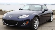 Thumbnail 2010 MAZDA MX-5 MIATA ALL MODELS SERVICE AND REPAIR MANUAL