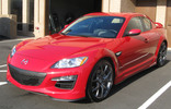Thumbnail 2009 MAZDA RX-8 ALL MODELS SERVICE AND REPAIR MANUAL