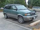 Thumbnail 1997 MAZDA MPV LV SERVICE AND REPAIR MANUAL