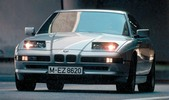 Thumbnail 1994 BMW 8-SERIES E31 SERVICE AND REPAIR MANUAL