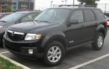 Thumbnail 2008 MAZDA TRIBUTE ALL MODELS SERVICE AND REPAIR MANUAL
