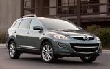 Thumbnail 2012 MAZDA CX-9 ALL MODELS SERVICE AND REPAIR MANUAL