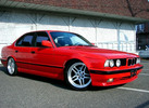 Thumbnail 1992 BMW 5-SERIES E34 SERVICE AND REPAIR MANUAL