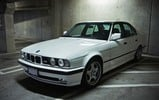 Thumbnail 1991 BMW 5-SERIES E34 SERVICE AND REPAIR MANUAL