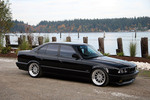 Thumbnail 1990 BMW 5-SERIES E34 SERVICE AND REPAIR MANUAL