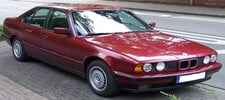 Thumbnail 1988 BMW 5-SERIES E34 SERVICE AND REPAIR MANUAL