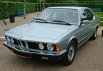 Thumbnail 1977-1987 BMW 7-SERIES E23 SERVICE AND REPAIR MANUAL