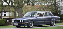 Thumbnail 1972-1984 BMW 5-SERIES E12 SERVICE AND REPAIR MANUAL