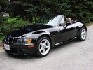 Thumbnail 1997 BMW Z-SERIES Z3 COUPE AND ROADSTER SERVICE AND REPAIR M