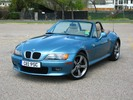 Thumbnail 1998 BMW Z-SERIES Z3 COUPE AND ROADSTER SERVICE AND REPAIR M
