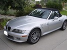 Thumbnail 2001 BMW Z-SERIES Z3 COUPE AND ROADSTER SERVICE AND REPAIR M