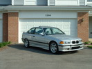 Thumbnail 1998 BMW M-SERIES COUPE SERVICE AND REPAIR MANUAL