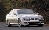 Thumbnail 2001 BMW M-SERIES COUPE SERVICE AND REPAIR MANUAL