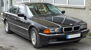 Thumbnail 1995 BMW 7-SERIES E38 SERVICE AND REPAIR MANUAL