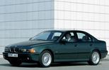 Thumbnail 1995 BMW 5-SERIES E39 SERVICE AND REPAIR MANUAL