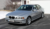 Thumbnail 1999 BMW 5-SERIES E39 SERVICE AND REPAIR MANUAL