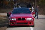 Thumbnail 2002 BMW 5-SERIES E39 SERVICE AND REPAIR MANUAL