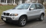Thumbnail 2001 BMW X5 E53 SERVICE AND REPAIR MANUAL