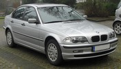 Thumbnail 1998 BMW 3-SERIES E46 SERVICE AND REPAIR MANUAL